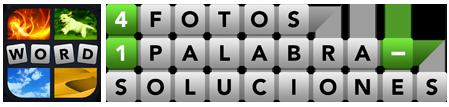 4Fotos1Palabra-Soluciones logo